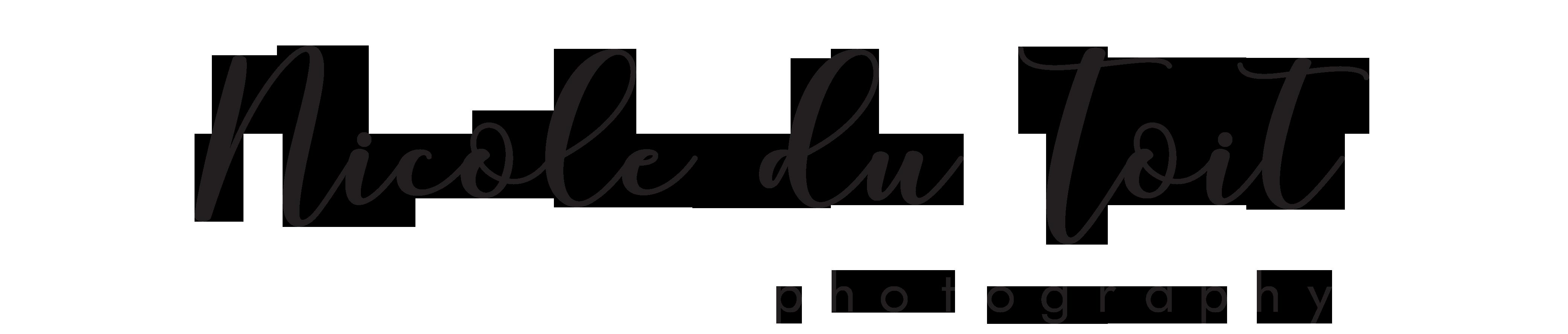 Nicole Du Toit Photography